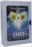 Diana Cooper - Cartes des Anges de lumière.