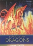 Diana Cooper - L'oracle des dragons - Avec 44 cartes.