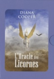 Diana Cooper - L'Oracle des Licornes.