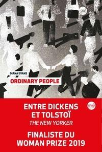 Diana Evans - Ordinary people.