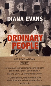Diana Evans - Ordinary people.