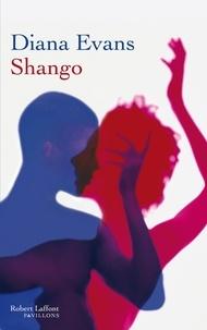 Diana Evans - Shango.
