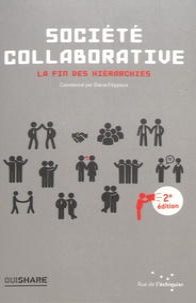 Diana Filippova - Société collaborative - La fin des hiérarchies.