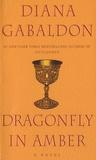 Diana Gabaldon - Dragonfly in Amber.