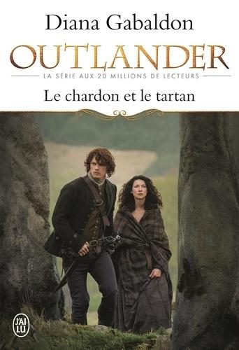 Outlander Tome 1 - Le chardon et le tartanDiana Gabaldon - Format PDF - 9782290099445 - 14,99 €