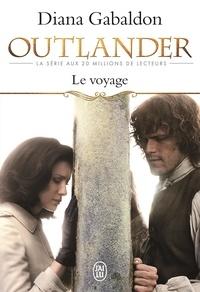 Diana Gabaldon - Outlander Tome 3 : Le voyage.
