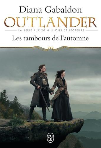 Outlander Tome 4 Les tambours de l'automne