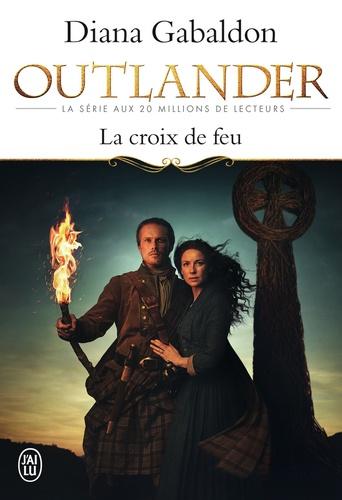 Outlander Tome 5 La croix de feu