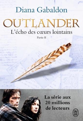 Outlander Tome 7 L'écho des coeurs lointains. Partie 2 : Les fils de la liberté
