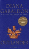 Diana Gabaldon - Outlander.