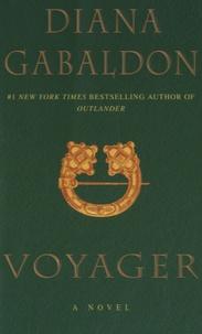 Diana Gabaldon - Voyager.