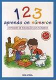 Diana Gomes - 123 aprendo os numeros.