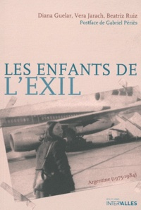 Les enfants de lexil - Argentine (1975-1984).pdf