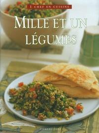 Diana Hill - MIlle et un légumes.