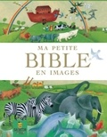 Diana Mayo - Ma petite Bible en images.