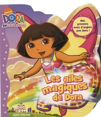 Diana Michaels - Les ailes magiques de Dora.