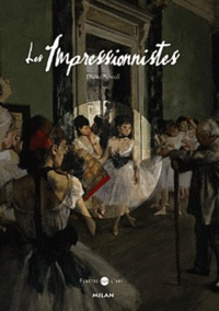Diana Newall - Les Impressionnistes.