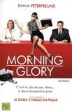 Diana Peterfreund - Morning glory.