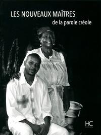 Lemememonde.fr Les nouveaux maîtres de la parole créole Image