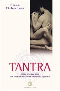 Téléchargement gratuit d'un livre d'ordinateur Tantra  - Guide pratique pour une relation sexuelle et amoureuse épanouie RTF