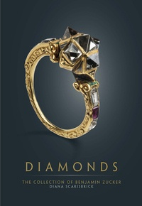 Diana Scarisbrick - Diamonds - The Collection of Benjamin Zucker.
