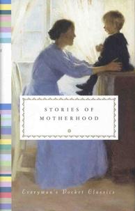 Diana Secker Tesdell - Stories of Motherhood.
