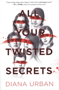 Diana Urban - All Your Twisted Secrets.