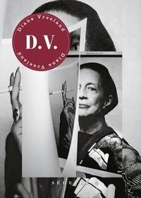 Diana Vreeland - D.V - Diana Vreeland.