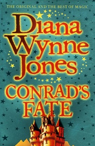 Diana Wynne Jones - Conrad's Fate.