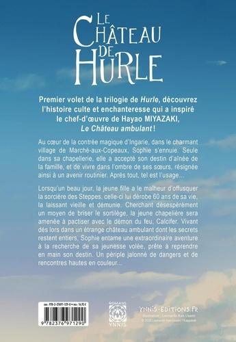 Hurle Tome 1 Le Château de Hurle