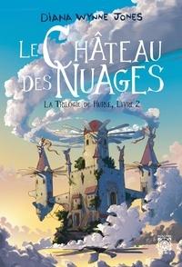 Diana Wynne Jones - La Trilogie de Hurle Tome 2 : Le Château des Nuages.