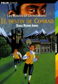 Diana Wynne Jones - Le destin de Conrad.