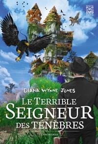 Diana Wynne Jones - Le Terrible Seigneur des ténèbres Tome 1 : .