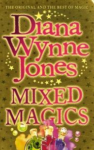 Diana Wynne Jones - Mixed Magics.