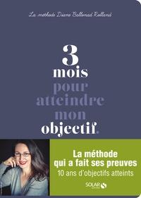 Blackclover.fr 3 mois pour atteindre mon objectif Image