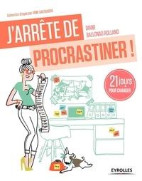 Jarrête de procrastiner!.pdf
