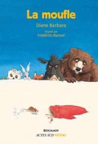 Diane Barbara - La moufle.