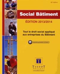Diane Bellon et Catherine Max - Social Bâtiment 2013-2014.
