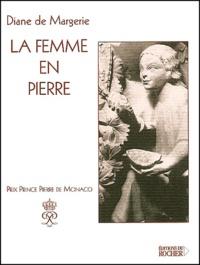 Diane de Margerie - .