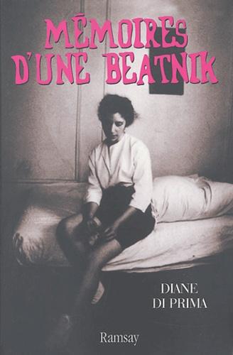 Diane Di Prima - Mémoires d'une beatnik.
