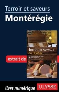 Diane Drapeau - Terroir et saveurs du Québec - Montérégie.