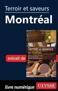 Diane Drapeau - Terroir et saveurs du Québec - Montréal.
