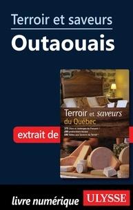 Diane Drapeau - Terroir et saveurs du Québec - Outaouais.