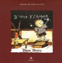 Diane Drory - Je veux d'l'amour.