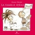 Diane Drory - La Famille idéale ment ! - Regard d'une psychanalyste sur l'entourage familial.