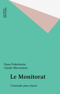 Diane Finkelsztein - Le monitorat - S'entraider pour réussir.