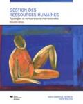 Diane-Gabrielle Tremblay et David Rolland - Gestion des ressources humaines - Typologies et comparaisons internationales.