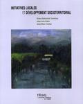 Diane-Gabrielle Tremblay et Juan-Luis Klein - Initiatives locales et développement socioterritorial.