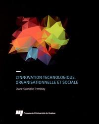 L'innovation technologique, organisationnelle et sociale.pdf