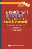 Diane-Gabrielle Tremblay et Rémy Tremblay - La compétitivité urbaine à l'ère de la nouvelle économie - Enjeux et défis.